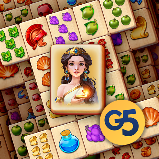 Emperor of Mahjong: Match tiles & restore a city  Apk Mod latest 1.7.700