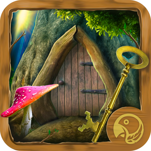 Enchanted Forest Of The Fantasy World Apk Mod 1.24.00