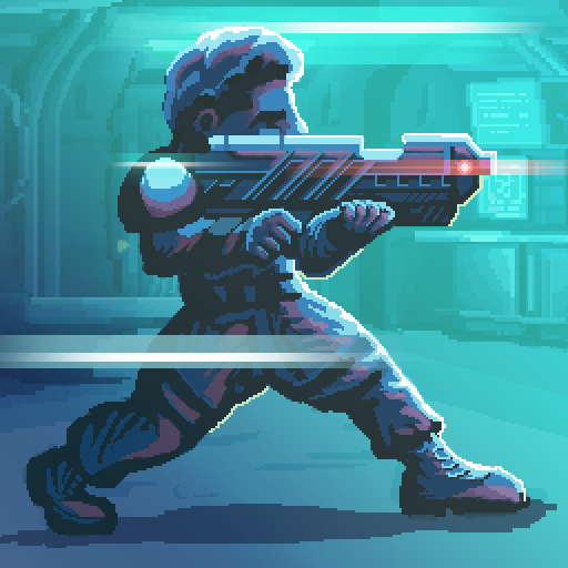 Endurance infection in space (2d space-shooter)  2.0.9 Apk Mod (unlimited money) Download latest