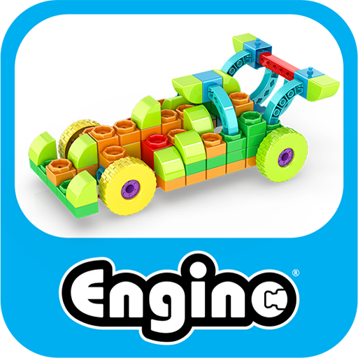 Engino kidCAD (3D Viewer) Apk Pro Mod latest 4.2