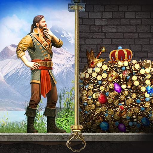 Evony The King's Return  3.87.13 Apk Mod (unlimited money) Download latest