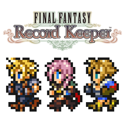 FINAL FANTASY Record Keeper 8.0.0 Apk Mod (unlimited money) Download latest