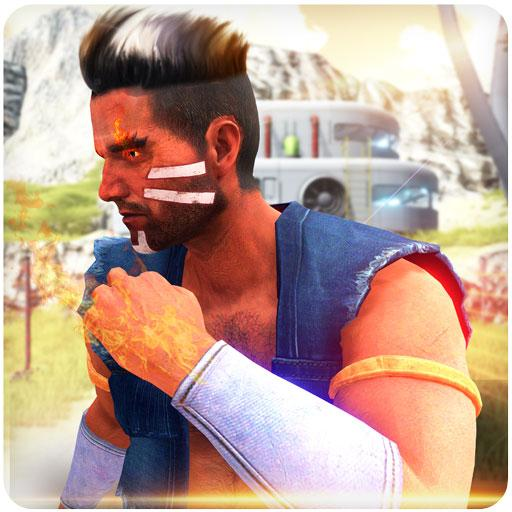 Fantastic Paul: Endless Superhero Fighting Apk Mod latest 9