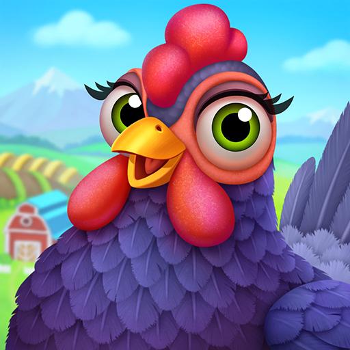 Farm Bay 1.1.1 Apk Mod (unlimited money) Download latest