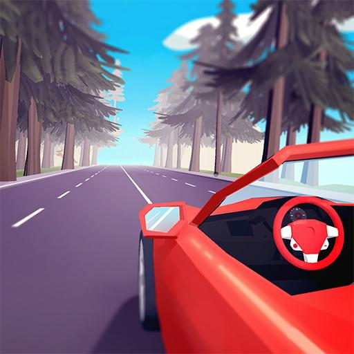 Fast Driver 3D Apk Pro Mod latest 9.1