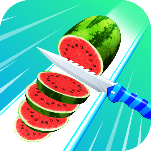 Food Slicer – Slice Veggies, Fruits, Bread, Cakes  Apk Pro Mod latest 1.4