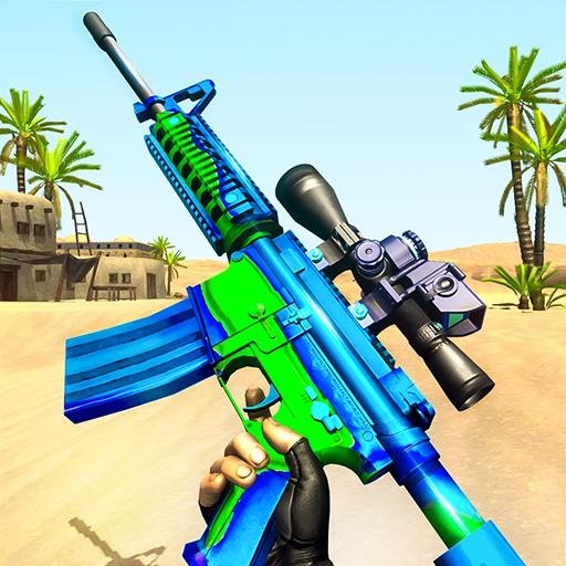 Fps Shooting Strike – Counter Terrorist Game 2019   Apk Pro Mod latest 1.0.30