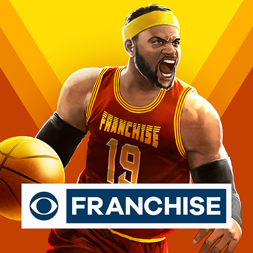 Franchise Basketball 2021  3.4.3 Apk Mod (unlimited money) Download latest