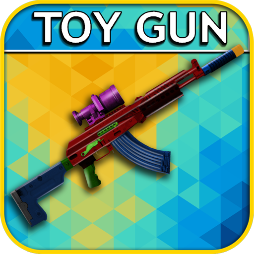 Free Toy Gun Weapon App Apk Pro Mod latest 2.9
