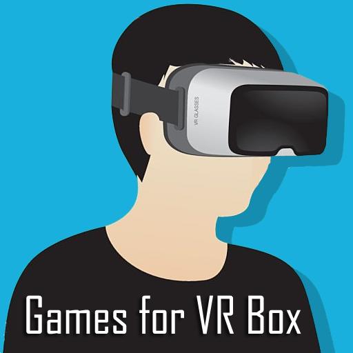 Games for VR Box Apk Pro Mod latest 2.6.1