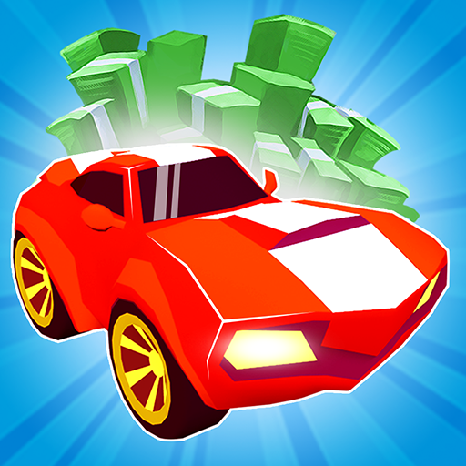 Garage Empire Idle Building Tycoon & Racing Game 1.5.14 Apk Pro Mod latest