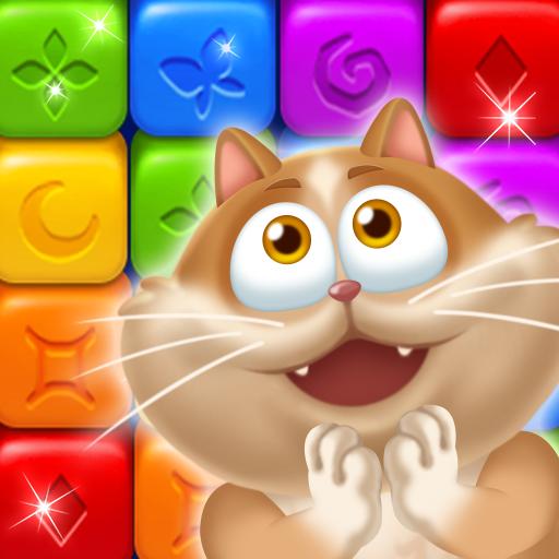 Gem Blast Magic Match Puzzle Apk Pro Mod latest 21.0224.09