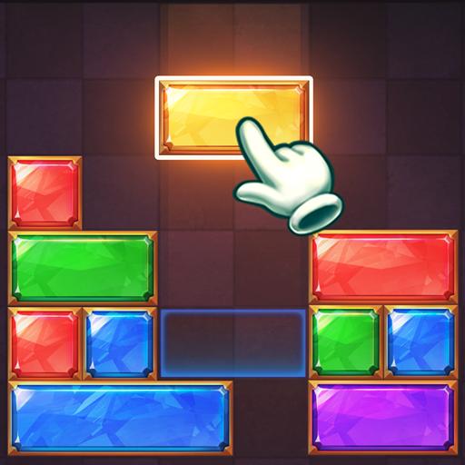 Gem Puzzle Dom  Apk Mod latest 1.2.1