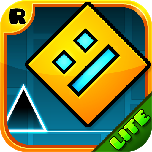 Geometry Dash Lite Apk Mod latest 2.21