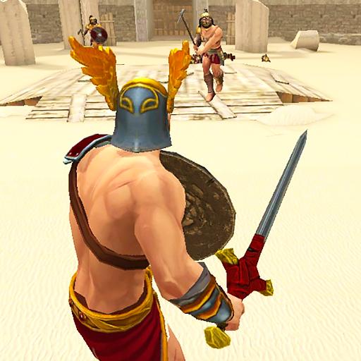 Gladiator Glory  5.12.0 Apk Mod (unlimited money) Download latest