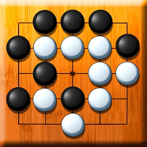 Go – Learn & Play – Baduk Pop (Tsumego/Weiqi Game)   Apk Pro Mod latest 1.24.6