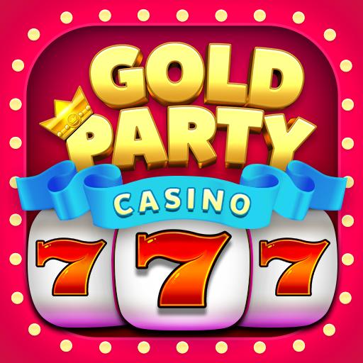 Gold Party Casino : Free Slot Machine Games Apk Mod latest 2.32