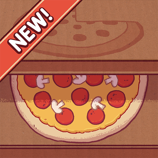 Good Pizza, Great Pizza Apk Mod latest 3.5.9