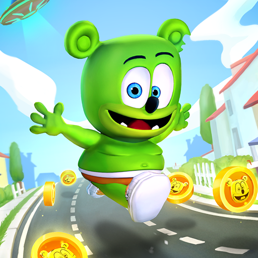 Gummy Bear Run – Endless Running Games 2021 1.6.3 Apk Mod (unlimited money) Download latest