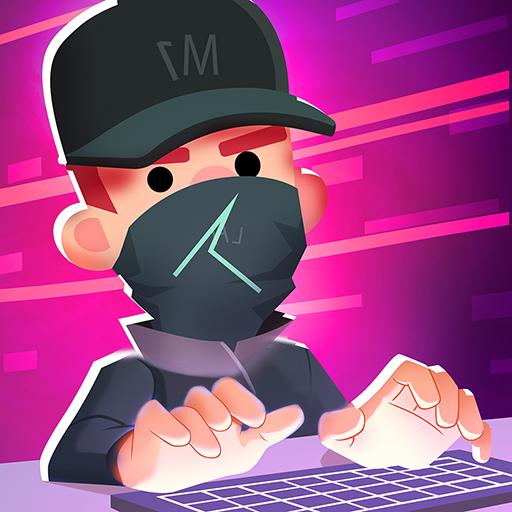 Hacking Hero – Cyber Adventure Clicker Apk Mod latest 1.0.7