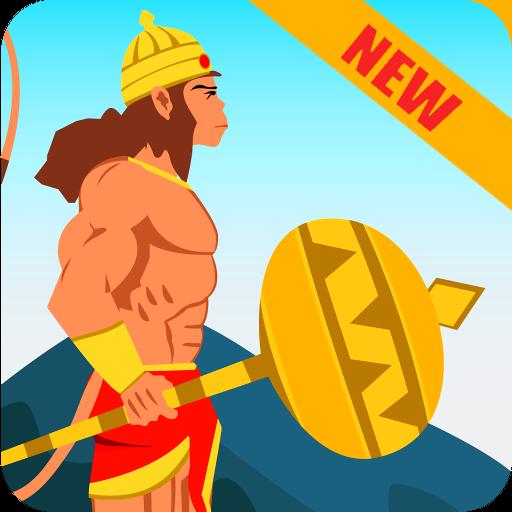 Hanuman Adventures Evolution   Apk Pro Mod latest 600001108