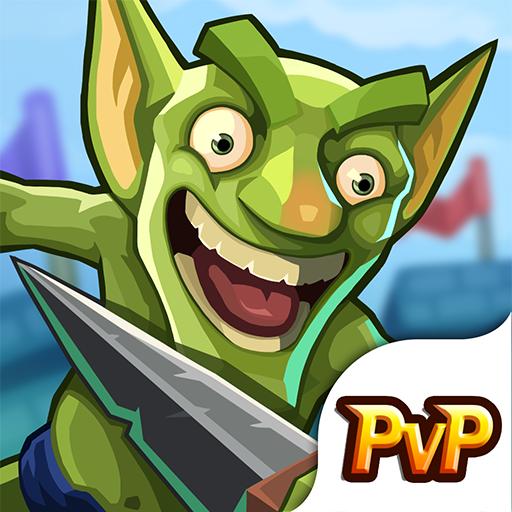 Hero of Empire: Clash Kingdoms RTS  Apk Mod latest 1.07.01
