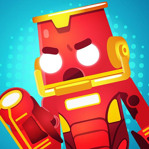 Heroes Battle: Auto-battler RPG   Apk Pro Mod latest 1.2.2