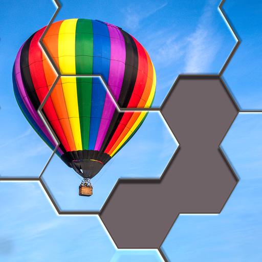 Hexa Jigsaw Challenge Apk Pro Mod latest 52.01