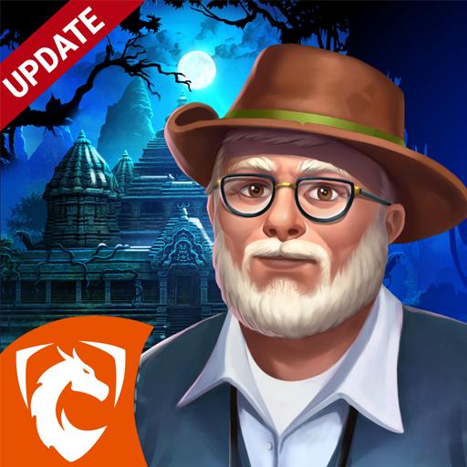 Hidden Escape: Temple Mystery Escape Room Puzzle  Apk Pro Mod latest 2.1.7