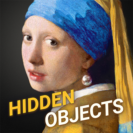 Hidden Relics Art Detective   Apk Pro Mod latest 1.7.1