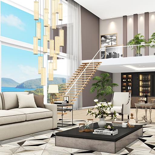 Home Design : Hawaii Life 1.2.70 Apk Mod (unlimited money) Download latest