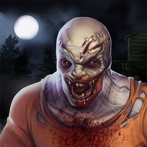 Horror Show – Scary Online Survival Game Apk Mod latest 0.99