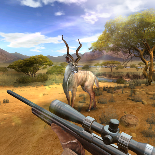 Hunting Clash Hunter Games – Shooting Simulator   Apk Pro Mod latest 2.30