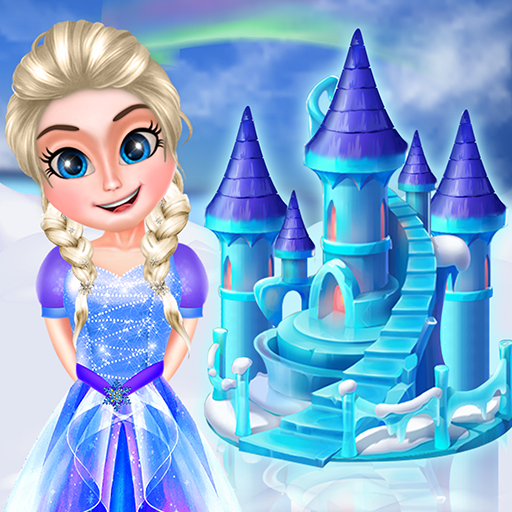Ice Doll House Design  Apk Mod latest 1.0.3