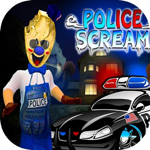 Ice Rod police creams Neighbor 2020  Apk Mod latest 19