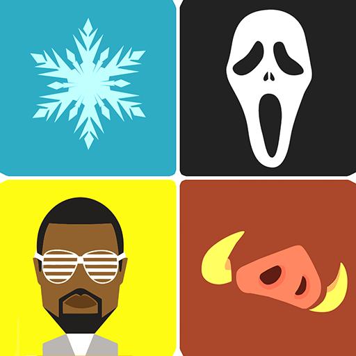 Icon Quiz: Fun Icons Trivia!  Apk Pro Mod latest 6.3.1