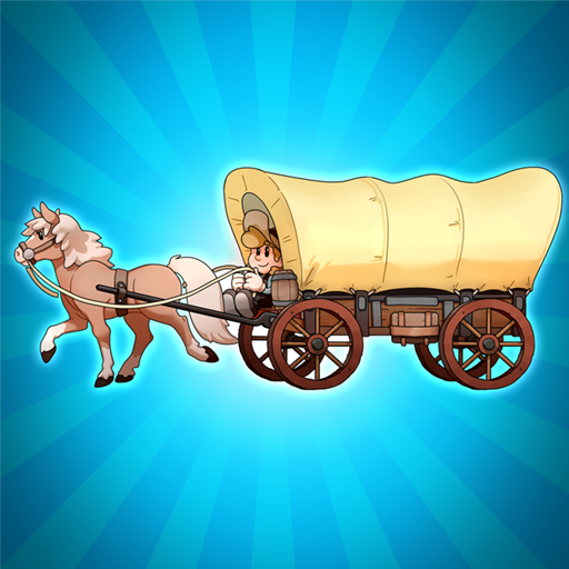 Idle Frontier: Tap Town Tycoon  Apk Mod latest 1.051