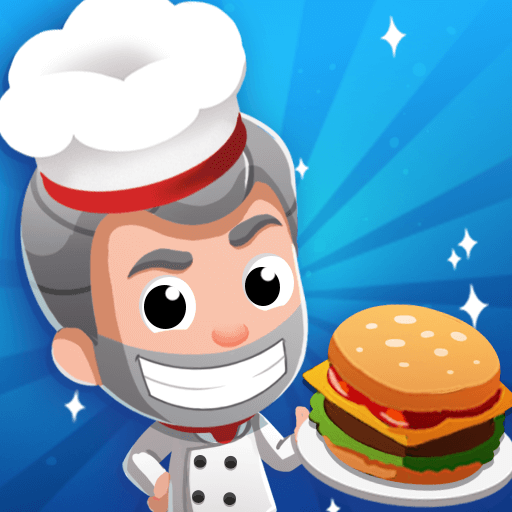 Idle Restaurant Tycoon – Cooking Restaurant Empire 1.13.1 Apk Mod (unlimited money) Download latest