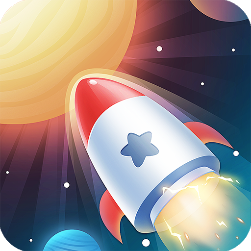 Idle Rocket – Aircraft Evolution & Space Battle Apk Pro Mod latest 1.1.12