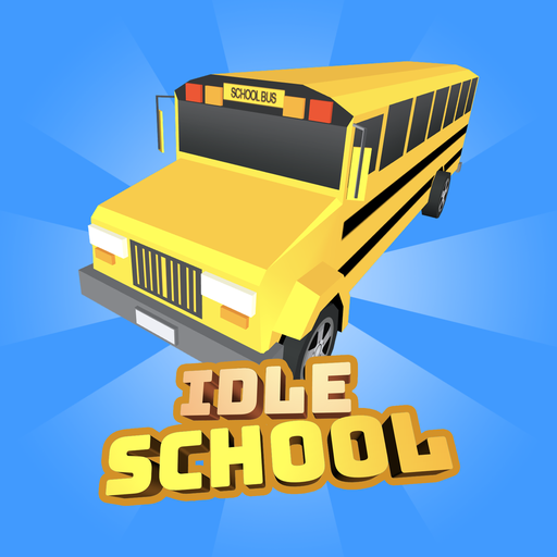 Idle School 3d – Tycoon Game  Apk Mod latest 1.9.2