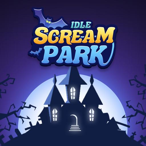 Idle Scream Park   Apk Pro Mod latest 2.9