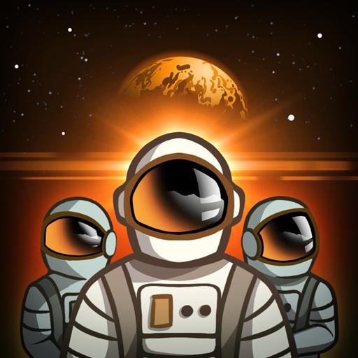 Idle Tycoon: Space Company   Apk Pro Mod latest 1.9.3