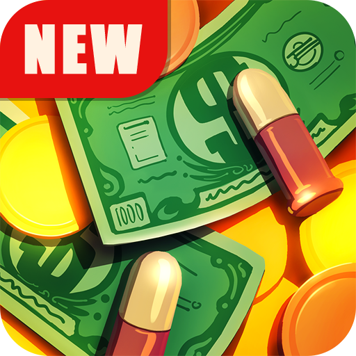 Idle Tycoon: Wild West Clicker Game – Tap for Cash  Apk Mod latest 1.14.0