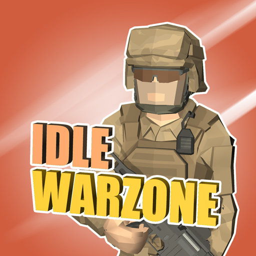 Idle Warzone 3d: Military Game – Army Tycoon  Apk Pro Mod latest 1.2.2