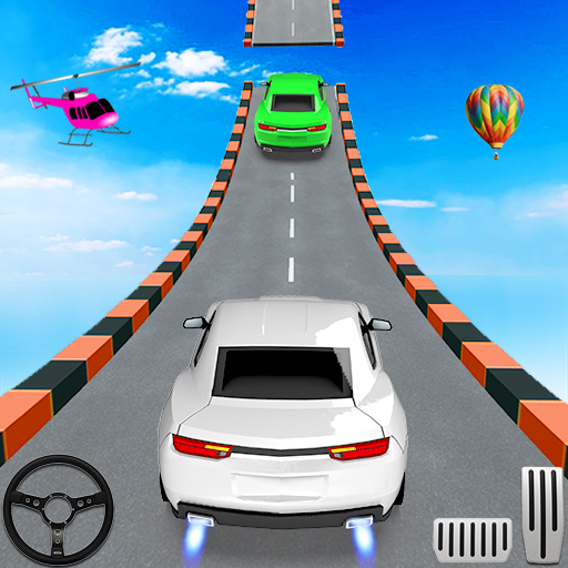 Impossible Tracks Car Stunt Racing-Ramp Car Stunts  1.92 Apk Mod (unlimited money) Download latest