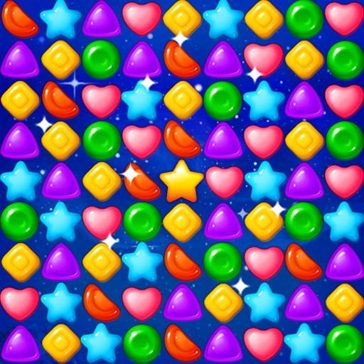 Jelly Star Night  Apk Mod latest 2.1.9