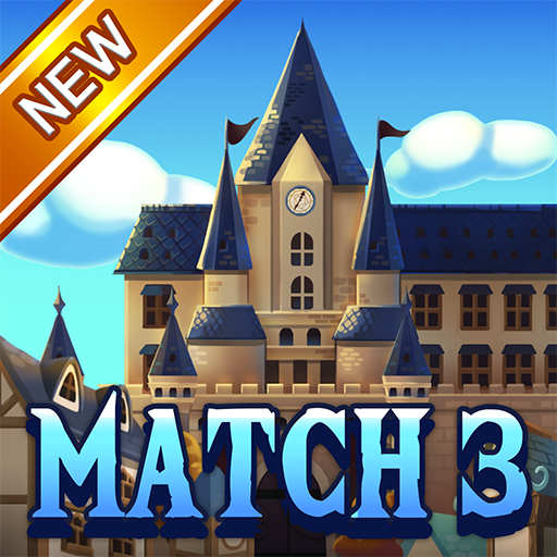 Jewel Royal Castle: Match3 puzzle   Apk Pro Mod latest 1.9.0