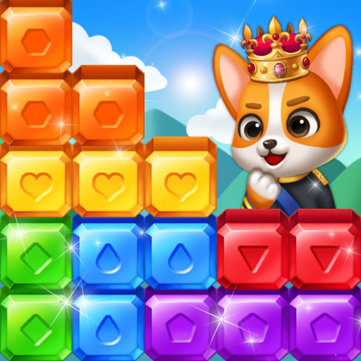 Jewels King : Castle Blast  1.3.2  Apk Pro Mod latest
