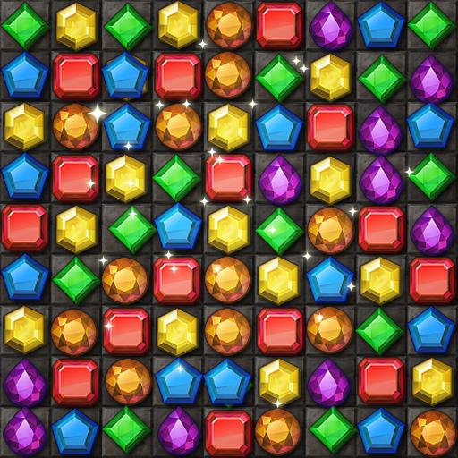 Jewels Temple   Apk Pro Mod latest 1.10.9