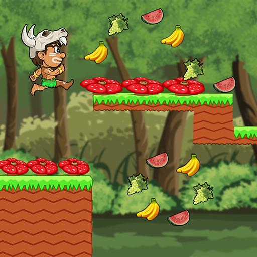 Jungle Adventures Apk Mod latest 33.20.3.7